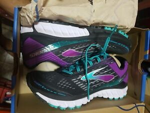 Brooks Ghost 9 Width D Wide Women's Running Shoes 120225 1D 092 US Size 8