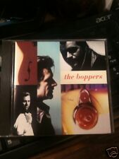 The Boppers self titled s/t OOP cd RARE SWEDISH POP