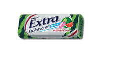 2 Tins of Wrigley's Extra Professional Sugarfree Mints Watermelon Flavour