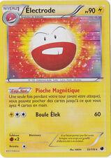 Electrode Holo-N&B:Glaciation Plasma-33/116-Carte Pokemon Neuve Française