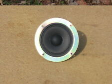 """One 5 1/8"""" Mid Range Speaker Removed from A Scott 3 Way Speaker System Good Con!"""