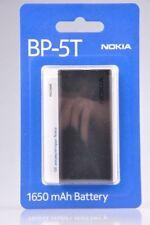 Batteria Originale 1650 mAh BP-5T per Nokia Lumia 820 bp5t  BLISTER confezione