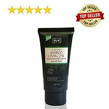 Purifying Black Peel-off Mask Facial Cleansing Blackhead Remover US Seller