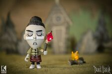 Wickerbottom, Pickaxe and Regal Shovel Don't Starve Blind Box