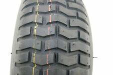 Pneu Espace Vert Kings Tire 11x4.00-4  Tracteur Tondeuse Remorque  4PR Max 150kg