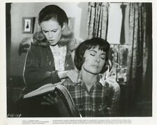SANDY DENNIS ANNE HEYWOOD THE FOX  1967 VINTAGE PHOTO ORIGINAL #9 GAY INT.