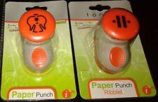 Tonique cardiaque hole punch 3 coeurs mini peut être utilisé avec le système de frontière 821e