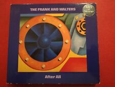 The Frank And Walters - After All  (CD)