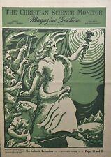 KOREA HALIT LIBRARY CONGRESS REVOLUTION RURAL INDIA DAUGHERTY AVON July 15, 1950