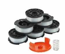 For Black Decker String Trimmer Replacement Af-100-3Zp Spool Line Weed Eat Tl05