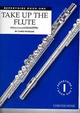 Partition de chansons pour flûte