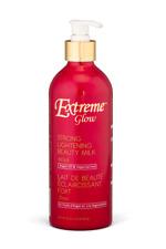Extreme Glow Strong Brightening & Moisturizing Beauty Milk 16 oz