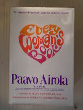 Everywoman's Book by Airola, Paavo
