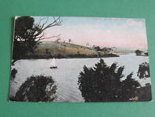 Epping South Esk River Tasmania Postcard