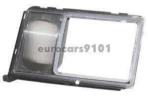 New! Mercedes-Benz 260E Bosch Left Headlight Door 1305540145 0008260559
