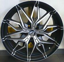 FSW Revo S03 Alufelge 8,5x19 ET35 neu Audi Seat Skoda VW Mercedes jante llanta Q