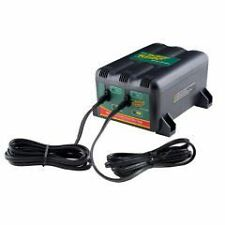 Battery Tender 2 Bank Trickle Charger System 1.25A