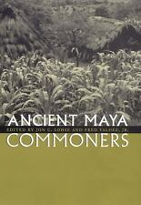 Ancient Maya Commoners (2010, Paperback)