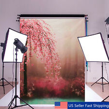 Romantic Wedding Background Photo Props Flower Photography Backdrops Vinyl