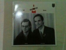 Kraftwerk - Ralf & Florian - Pink Vinyl ( LP ) 1973 - Philips 6305 197 D / RAR !