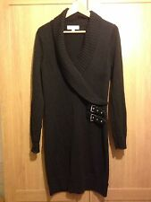 Gorgeous Michael Kors Knitted Dress, size S or UK8-10 - VGC