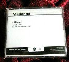 Madonna 4 MINUTES To Save The World Justin Timberlake MDNA Timbaland PROMO EDIT