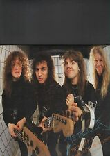 METALLICA -  The $5.98 E.P. - Garage Days Re-Revisited EP 12""