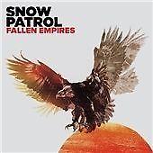 Snow Patrol - Fallen Empires (2011)  CD  NEW/SEALED  SPEEDYPOST