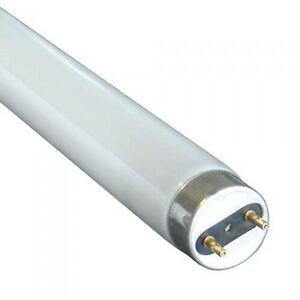 Sylvania 10x 18W 2ft Triphosphor Fluorescent Tube Standard White Colour - 835