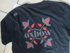 OXBOW  -- NEUF avec étiquette -- un t-shirt été, manches courtes -- taille S