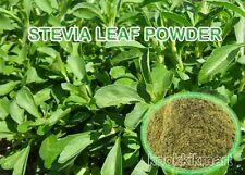 1oz Organic Herbal Dry Stevia Powder Tea Natural sweetener sugar substitutes