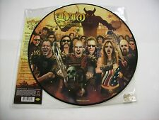 DIO & FRIENDS - STAND UP AND SHOUT FOR CANCER - LP PICTURE BRAND NEW RSD 2014