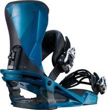 Snowboards bleus Salomon