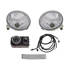 OEM NEW Fog Light Lamp Kit 2007-2014 Avalanche Suburban Tahoe Yukon 19157652