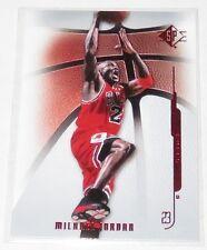 2008/09 Michael Jordan Chicago Bulls NBA Upper Deck SP Card #29 Mint Condition