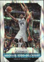 2015-16 Panini Prizm Prizms Flash Basketball Card #10 Michael Kidd-Gilchrist