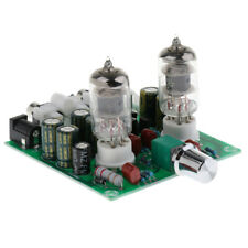 FE-6J1-2 Valvola Preamp Valvolare Stereo Preamplificatore Kit Fai Da Te