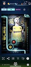 Topps Kick 2018 (DIGITAL CARD) Marco Reus POTW SUPER RARE 190cc Dortmund BVB