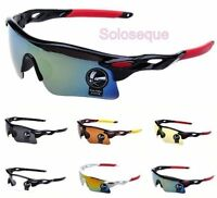 GAFAS DE SOL CICLISMO CICLISTA UV400 DEPORTE Sunglasses Cycling Sports Glasses
