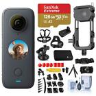 Best Pocket Cameras - Insta360 ONE X2 360 Pocket Camera with Cage Review