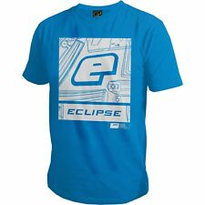 Planet Eclipse Pro-Formance T-Shirt Icon - Blue - X-Large - Paintball
