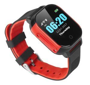 Kinder GPS SOS Uhr Tracker Smartwatch 3.4 Gen - INNOGAD