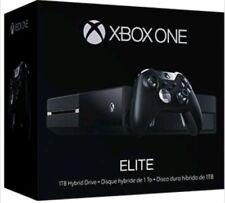 Xbox One Console Elite 1 To (Xbox One)
