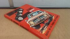 Z Cars Annual, B.B.C, World Distributors, 1964, Hardcover