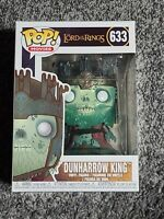 Funko POP! The Lord of the Rings #633 Dunharrow King