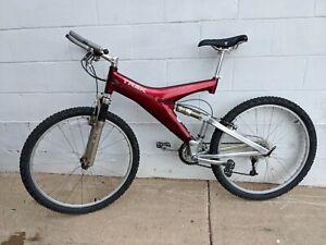 Trek mountain bike Y22