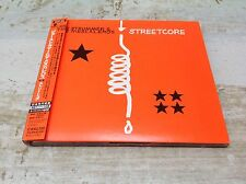 Joe Strummer And The Mescaleros: Streetcore (Japanese 2003 Digipak CD) The Clash