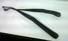 SAAB 9-3 93 Off & Near Side Front Windscreen Wiper Arms 03-06 12785925 12802481