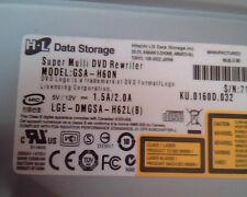 HL Super Multi DVD Brenner GSA-H60N OCT 2007 CA01 LGE-DMGSA-H62L Laufwerk