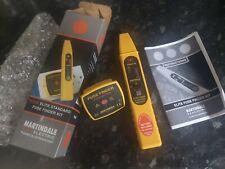 Martindale FD550 Elite Standard Fuse Finder Kit